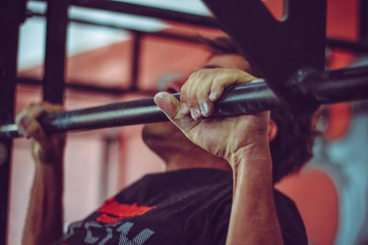 OCR Strength