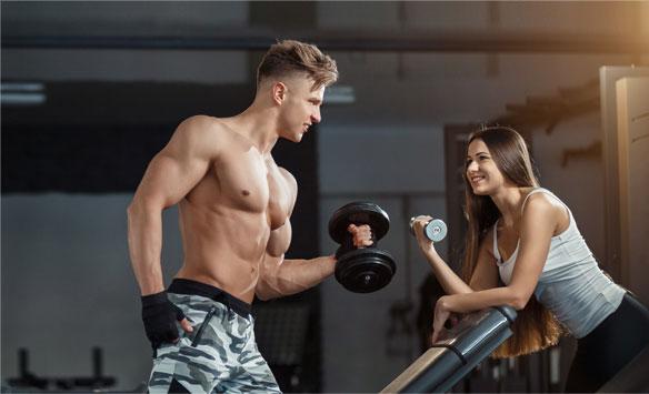 Trening dla par