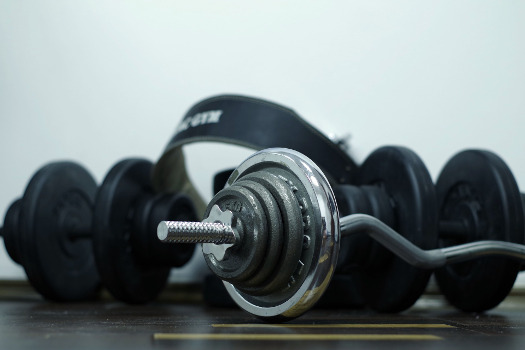 Boisz się trenować siłowo?